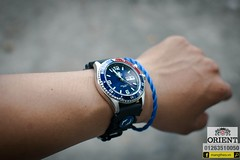 DSC_0231 (nguyenlangthang) Tags: hot water japan ray watch automatic diver orient hochiminhcity 200m mako