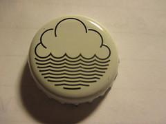Cloudwater - Porter (kalscrowncaps) Tags: beer soft caps ale cider drinks crown bier soda pils lager