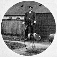Firstling of H. Burgers Dutch Bicycle Manufacturer Deventer (letterlust) Tags: bike bicycle rad bicicleta burgers cycle bici 1860s velo fahrrad vélo fiets velocipede bicicletta oldbicycle vélocipède rijwiel bicyclehistory veloziped dutchbicyclehistory letterlust highbi