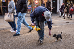 Hungry Work, This Walking. (Michael Brace) Tags: photography places oxford mab41