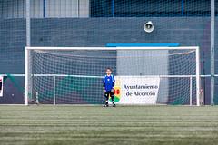 Torneo Amistad (Carlos SGP) Tags: football deporte benjamin rayo futbol amistad torneo goalkeeper alcorcon portero rayovallecano