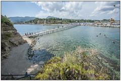 Cameo Island Zakynthos (Michael Neeven) Tags: cameo island zakynthos griekenland greece griechenland agios sostis agiossostis ionischezee ioniansea