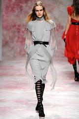 00170fullscreen (Mademoiselle Snow) Tags: prabal gurung autumnwinter 2011 ready wear collection