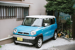 Toyko, Japan (Rbennison) Tags: toyko japan springtime streetscenes travel