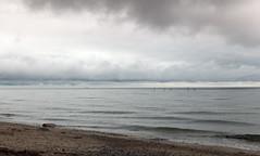 Fehmarn - Tag 5 (O.I.S.) Tags: fehmarn deutschland germany ostsee sea meer herbst autumn fall strand beach coast kste katharinenhof naturstrand clouds wolken leere emptiness ruhe