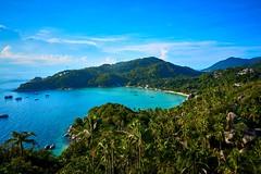 Ko Tao Thailand (Gme of light) Tags: kohtao thailand asia a6000 islands