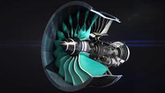 Rolls-Royce Power Gearbox (Rolls-Royce plc) Tags: rollsroycecivilaerospace rollsroyce power gearbox