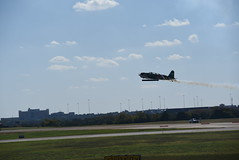 DSC_7974 (jptexphoto) Tags: caf commemorativeairforce wingsoverdallas wod16 dallasexecutiveairport dallastexas wwiiairshow 10292016