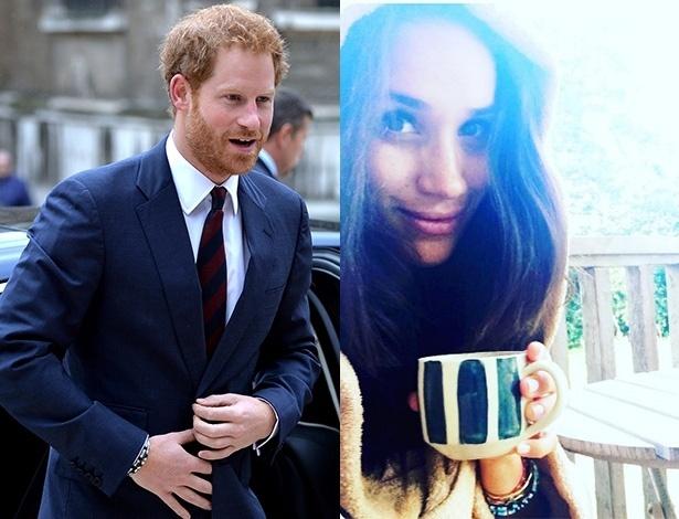 """Príncipe Harry está namorando atriz Meghan Markle, de """"Suits"""", diz jornal"""