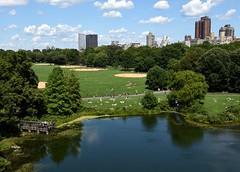 NYC - Central Park (ikimuled) Tags: nyc newyorkcity newyork manhattan centralpark parchi belvederecastle