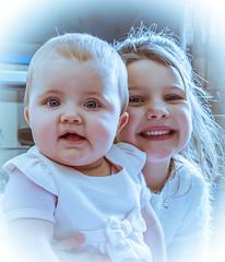 Sisters (kevinwood4) Tags: sisters girl family kin