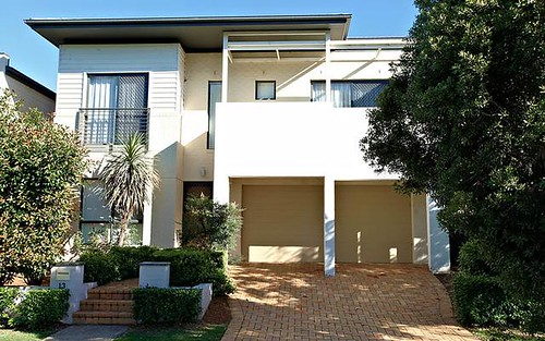 13 Hayle Terrace, Stanhope Gardens NSW 2768