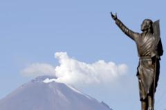 VOLCN POPOCATPETL (centromxweb) Tags: volcan popo popocatepetl medioambiente paisaje fumarola ceniza sanpedrocholula cholula