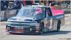 NASCAR Camping World Truck Series Drivers (Taking pics, and eventually posting them!!!) Tags: canon eos 70d 100400mm canonef100400mm paintshopprox8 pspx8 efex nascar racing autoracing motorsports canadiantiremotorsportspark canada ontario chevy silverado