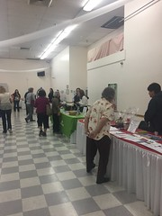 Neptune Society of Northern California, Fairfield - Health & Technology Fair
