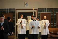 Sfânta Liturghie (2)