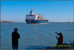 Ozge Aksoy 1574 LR (bradleybennett) Tags: cargo vessel ship shipping delta water river ocean tanker antioch port stockton ozge aksoy