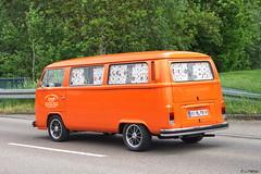 1978 VW Bus T2 / -80- (ulrich.haefner) Tags: ulrichhaefner1962vw volkswagen wohnmobil ulrichhaefner1962vwbus schozachtal klassik oldtimer