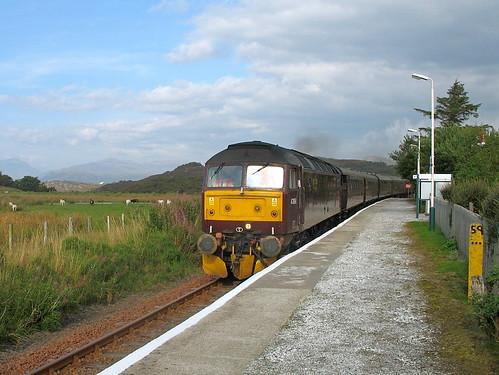 47 854 at Duirinish