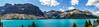 Bow Lake (felix.hohlwegler) Tags: bowlake lake sea mounatinlake canada kanada rockies canadianrockies rockymountains banff banffnationalpark nationalpark canadiannationalpark outdoork berge mountains rocks mountainsee glaciersea glacier icefieldparkway canon canoneos canoneos7d alberta