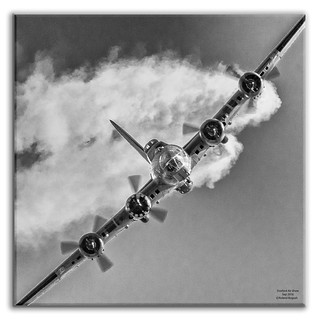 B17 Blowing Smoke [Explored]