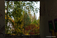 DSC_1390 (andrzej56urbanski) Tags: chernobyl czaes ukraine pripyat prypeć prypyat kyivskaoblast ua