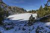 Estany Moreno, Principat d'Andorra (kike.matas) Tags: canoneos6d kikematas canonef1635f28liiusm estanymoreno encamp andorra andorre principatdandorra pirineos paisaje nieve nature hielo lago bosque canon lightroom4 андорра