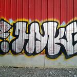 Griffintown Graffiti thumbnail