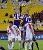QSL ALRAYYAN Vs MUEITHER QSL (Akrem_Sakka) Tags: alrayyan mueither الريان قطر qsl دوري النجوم 2022 الدوحة قدم football gold doha nikon d4 nikond4
