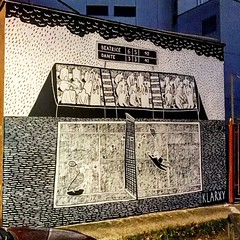 Wall game. #graffitiart