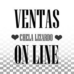 ON LINE CHL (ChelaLizardo) Tags: khyra khyrilaly dinamita dominguez diseo venezolano venezuela creativa chela chl hecho maracay lizardo talento