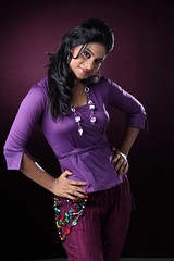 South Actress Deepika Das Hot In Modern Dress Photos Set-4 (30)