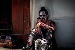 Super Zombiewalk 2016 (Mfoportus) Tags: zombie zombies zombiewalk
