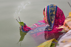 Chhath Puja (kunal Malhotra Photography) Tags: festival delhi india chhath puja colors people candid