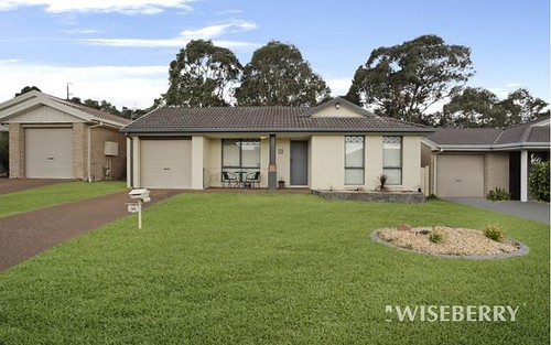 38 Nelmes Road, Blue Haven NSW 2262