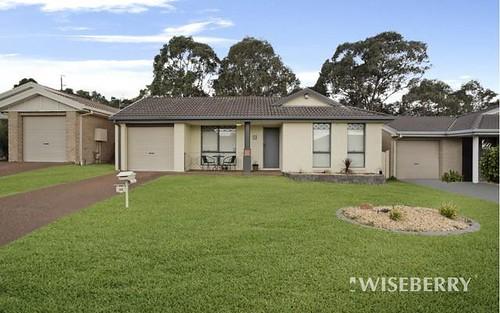38 Nelmes Road, Blue Haven NSW 2262