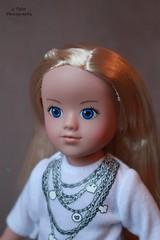 Mini Sindy Doll (Balancing Kiwi) Tags: sindy