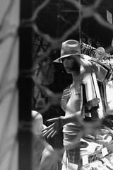 Who, me? (laetitia.delbreil) Tags: monochrome film analog pellicule pelcula pellicola argentique anlogo analogico analogue filmphotography noiretblanc blackandwhite nb bn bw bologna italia ifeelfilm jesuisargentique filmisnotdead filmisback westillcare ishootfilm filmisawesome believeinfilm
