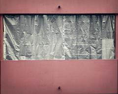 vacuum (Rino Alessandrini) Tags: abitazione balcone casa tenda plastica palazzo periferia rinchiusi bolla sigillati geometria forme rettangoli astratto minimalista esterno apartment balcony building curtain plastic locked periphery sealed bubble geometry shapes minimalist exterior abstract rectangles vacuum