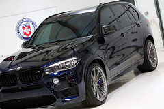 BMW F85 X5M Carbon Black 3 (Esoteric Auto Detail) Tags: bmw x5m carbon black esoteric edition hre akrapovic kw coilover dinan kamikaze enrei miyabi suntek detail detailing f85