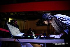 Computer Dolls@Officina (Valentina Ceccatelli) Tags: computerdolls hands santa valvola prato music concert electro rock italy officina giovani tuscany valentina ceccatelli