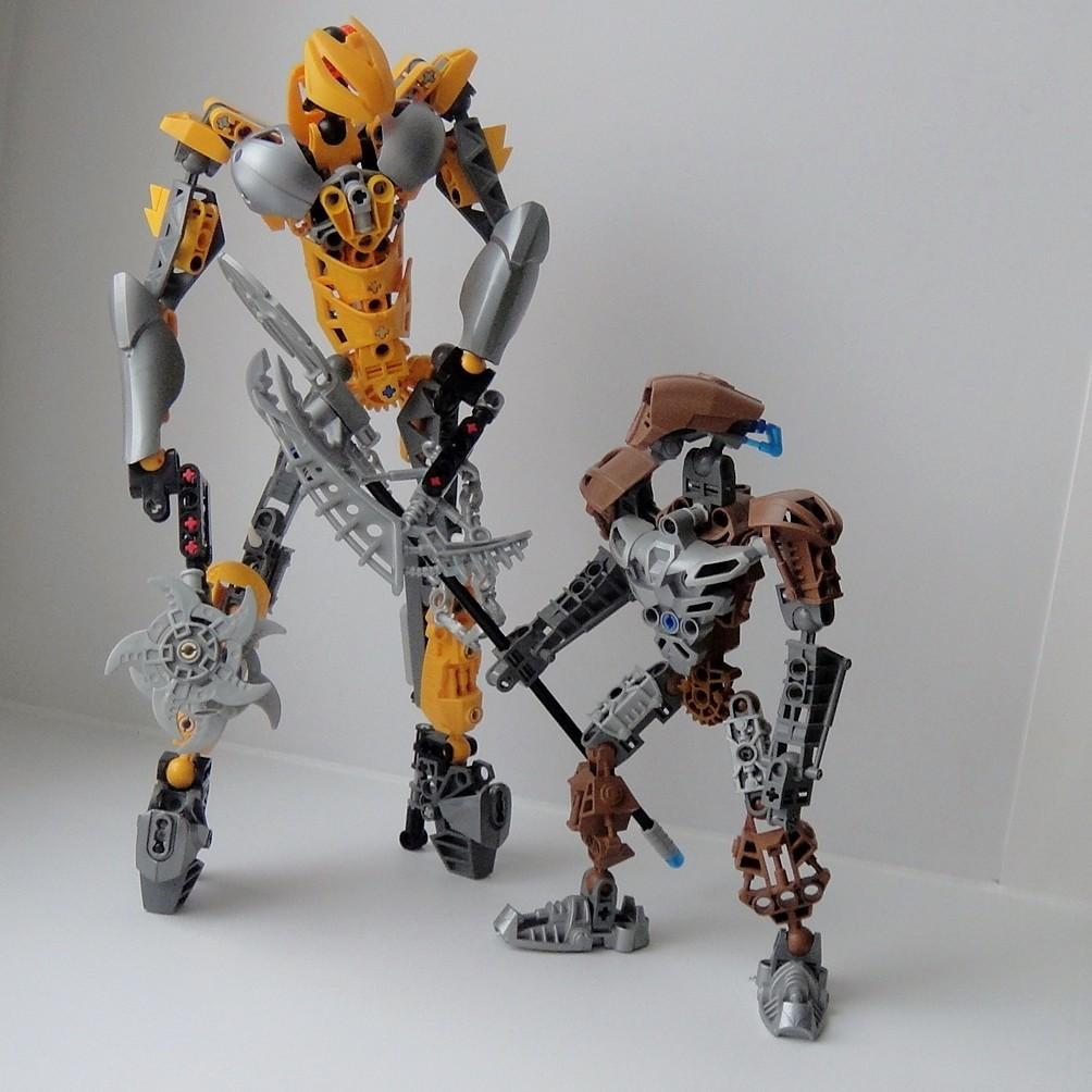 bionicle onewa - photo #18