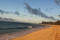 IMG_1426 (michelleingrassia) Tags: banzaipipeline northshore oahu hawaii hi sunset beach