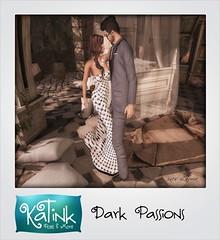 KaTink - Dark Passions (Marit (Owner of KaTink)) Tags: katink my60lsecretsale annemaritjarvinen secondlife sl 60l 60lsales 60lsalesinsl 3dworldphotography