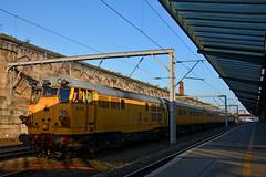 31233 Carlisle (Northern156) Tags: network rail class 31 carlisle wcml west coast main line diesel locomotive train test
