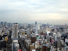Osaka By Day (D-Stanley) Tags: osaka japan