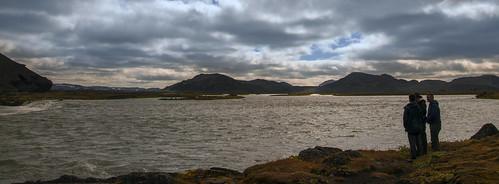 River in Landmannalaugar 3
