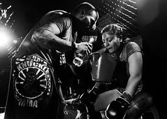 LFC 10 BOHORQUEZ VS MUÑOS (F) (2) (JuanSGreen) Tags: mma bjj jiu jitsu bogotá colombia lfc fighting fighters boxeo boxing blackwhite bw blancoynegro champion grapling womanfighters