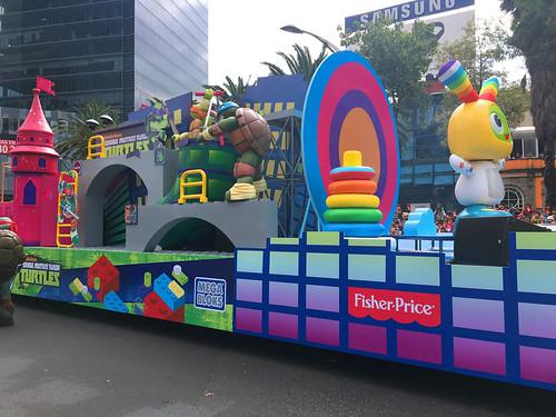 Carro Mattel BoloFest2016