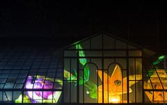 Noël 2016 au château de Trévarez (Toilapol) Tags: bzh bretagne finistere architecture crépuscule expo soir visite saintgoazec france